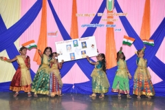 CHILDREN'S DAY - 14.11.2016 - DANCE COMPETITION