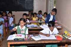 CHILDREN'S DAY - 14.11.2016 - DRAWING COMPETITION