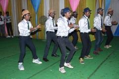 HINDI DANCE - SALMAR