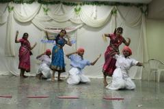 KAMARAJAR 114TH BIRTHDAY COMPETITION 2.7.16 - Dance
