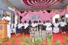 KAMARAJAR 114TH BIRTHDAY COMPETITION PRIZE DISTRUBUTION FUNCTION - 20.07.2016 - Chief Guest Address by Mr. D.R. Sabapathi, President, Thachanamar Nadar Sangam, Thirunelveli