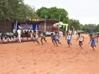 60th ANNUAL SPORTS DAY - ATHLETS
