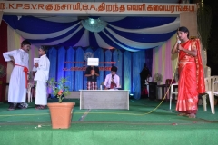 61st ANNUAL DAY - 05.01.2018 -CULTURAL EVENT