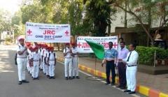 JRC ONE DAY CAMP - SAMANARMALAI - 02.02.2018