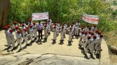 JRC ONE DAY CAMP. - SAMANARMALAI - 02.02.2018