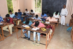 KAMARAJAR 115TH BIRTHDAY COMPETITION 8.7.2017 DRAWING COMPETITION