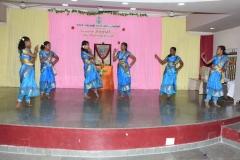 KAMARAJAR 115TH BIRTHDAY COMPETITION 8.7.2017. DANCE