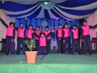 61st ANNUAL DAY - 05.01.2018 -DANCE