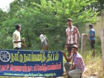 nss-special-camp-cleaning-work