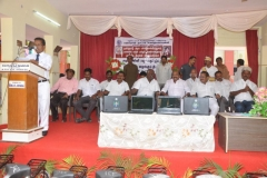mr-d-ramesh-headmaster-giving-vote-of-thanks-laptop-cycle-distribution-function-24-07-2014