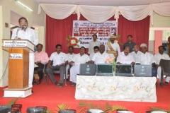 mr-p-dharmaraj-president-mnujnhss-addresing-the-gathering-laptop-cycle-distribution-function-24-07-2014