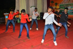 07.01.2016 – 59th Annual Day – Cultural Event – Kalakal song