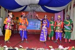 07.01.2016 – 59th Annual Day – Cultural Event – Puratchi Kavi Drama