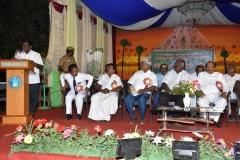 07.01.2016 – 59th Annual Day – Mr. S. Selvaraj, President giving the presidential address