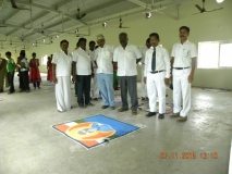 11.07.2015 - Kamarajar 113th Birthday Competition -Part of participants