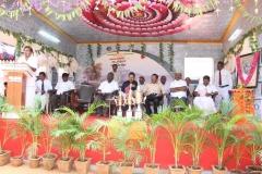 24.07.2015 - Kamarajar 113th Birthday Competition Prize Distribution Function - Speech Mr S.K. Mohan, General Secretary, MNU