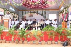 24.07.2015 - Kamarajar 113th Birthday Competition Prize Distribution Function - Speech Mr. V.P. Mani, General Secretary, MNU