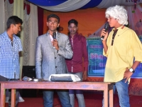 07.01.2016 – 59th Annual Day – Cultural Event – Science Drama