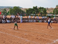 59 TH SPORTS DAY - 16.10.2015 PRIZE DISTRIBUTION FUNCTION - SILAMBAM