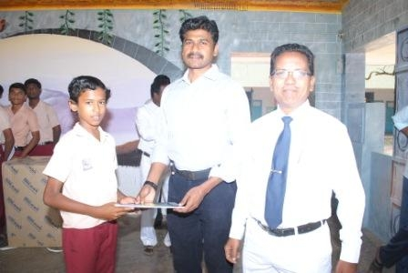 Free Uniform Distribution by Old Students on 29.06.2015