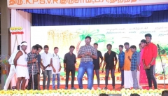 63RD ANNUAL DAY 10.01.2020-CULTURAL EVENT .