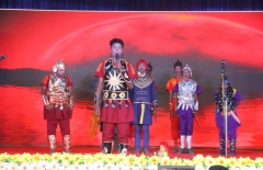 63RD ANNUAL DAY 10.01.2020- CULTURAL EVENT