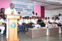 ATL INAUGURATION FUNCTION - MINISTER Mr R.B. UDAYAKUMAR GIVING CHIEF GUEST ADDRESS