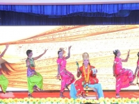 63RD ANNUAL DAY 10.01.2020 CULTURAL EVENT