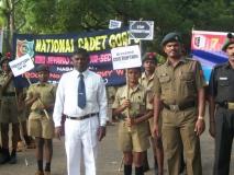 ncc-army-wing-vigilance-awareness-week - 27.11.2012
